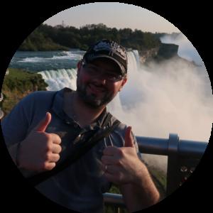 Des chutes du Niagara à votre visibilité sur le web